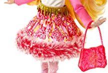 Świat Małej Księżniczki / Zabawki dla dziewczynek :)