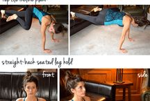 Maternity leave workouts