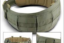 Belts\ Ammo carier \Etc