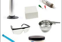 Silversmithing basics