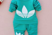 Baby fashion / Adorable clothes for babies