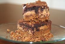 Brownies & Bars / recipes for brownies and bars