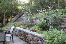 Backyard Retreat / by Jenn O