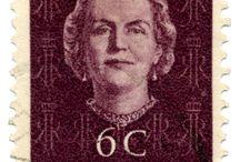 Nederlands - Antilles Stamps