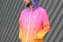 Training clothes / Mix of great training clothes