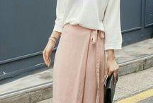 Inspirasi outfit