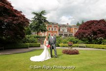 Eaves Hall - Sam Rigby Photography - 5th July 2015 / Eaves Hall, Clitheroe (www.eaveshall.co.uk), 5th July 2015, the Wedding of Erika & Dan Alexander - Sam Rigby Photography (www.samrigbyphotography.co.uk) #eaveshall #clitheroe #wedding #bride #groom #samrigbyphotography #femaleweddingphotographer #northwestweddingphotographer