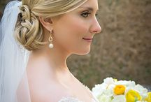Blomberg Bridal Portraits / A collection of various bridal portraits photographed by Dallas photographer Greg Blomberg