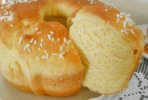 Pan brioche senza uova e burro