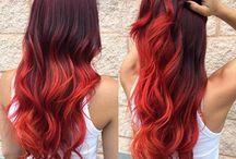 Cheveux Alexiane