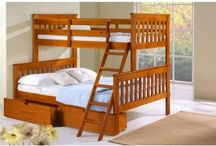 TWIN OVER FULL BUNK BEDS / Our Twin over Full Bunk Beds for Kids come in a wide selection of excellent brands and stylish designs. For boys, girls, or teens, Mom's Bunk House offers a quality bunk bed and a promise of dedicated customer service.