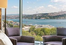 ISTANBUL SWISSOTEL THE BOSPORUS