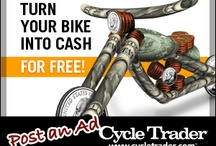 Motorcycles for Sale / by Cycle Trader
