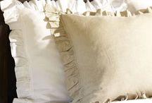 bedding / by Ashley Fallin Deering