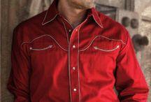 odzież westernowa / western wear