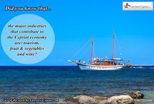 Curiosities about Cyprus / Discover here some interesting facts about Cyprus!