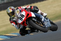 Great Clips West Coast Moto Jam  / Images from Infineon Raceway. 2012 Season / by AMA Pro Road Racing
