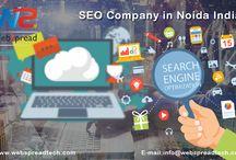 SEO Company in Noida India