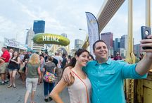 Picklesburgh / The Destination for all Things Pickled!