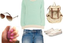 Clothes! Clothes! Clothes! / by Megan Johnson