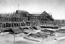 San Diego History / by Hotel del Coronado