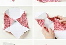 origami & flografi