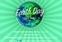 Earth Day / by National Constitution Center