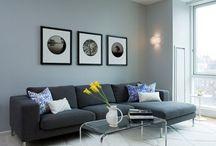 WHITE HOUSE - living room