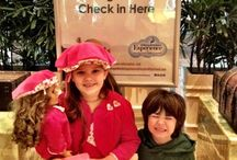 Gaylord Opryland Family Experiences