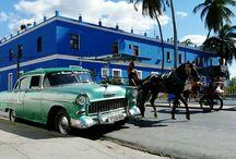 """HOSTALGARDENIABLANCA / casa particular a Cienfuegos-Cuba . Casa coloniale di metà 1800, dove soggiornare e godersi la vera """"alma"""" de Cuba. Manolo (italiano,livornese) vi riceverà con tutto il calore che serve."""