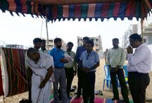 Mayura Project / Boomi Pooja In Mayura A Flats in Sholinganallur
