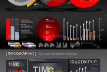 UX UI design eyecandy / by Chris Lake