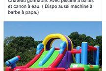 Annifs kids/Aix