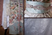 Marie Antoinette japonaise