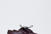 Clothes & shoes.