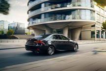 Fasten your everything. #LexusIS F SPORT #lexus #innovation #FSport