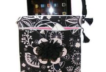 iPad Covers and Cases / by Gail Seymour