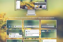 WEB DESIGN / INTERFACE
