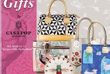 #Gifts #CasaPOP