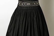 1920's fashion style / by Hinke Wijngaarden