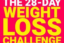 28 day weight loss