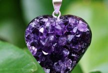 Purple - Jewellery