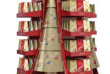 Christmas POS design