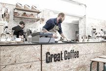 Coffee shops <3