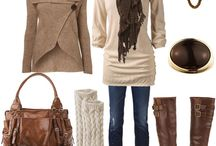 Stitch Fix Style Inspiration / Things I would like to wear / by Trisha Anderson