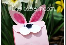 Easter card idea