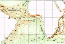 194 Horse Latitude / subtropical latitudes between 30 and 38 degrees both north and south
