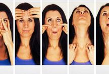 Massagempara rosto