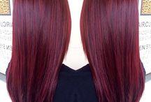 Beauty - Hair / by Jubriel Castillo