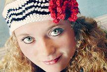 Headband Crochet Pattern / by Kristi Simpson